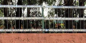 Products Ripper Razor Wire, Wall Spikes, Barbed Wire, Diamond Razor ...